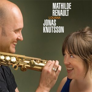 Mathilde Renault, Jonas Knutsson 歌手頭像