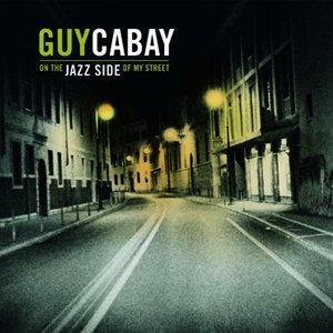 Guy Cabay 歌手頭像