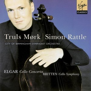 Truls Mørk/City of Birmingham Symphony Orchestra/Sir Simon Rattle 歌手頭像