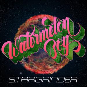 Watermelon Boy 歌手頭像
