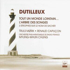Truls Mørk/Renaud Capuçon/Orchestre Philharmonique de Radio France/Myung-Whun Chung 歌手頭像