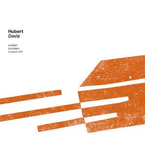 Hubert Daviz Artist photo