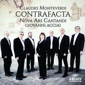 Nova Ars Cantandi, Giovanni Acciai 歌手頭像