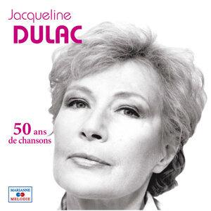 Jacqueline Dulac 歌手頭像