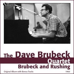 The Dave Brubeck Quartet, The Playboy Jazz All-Stars 1957 歌手頭像