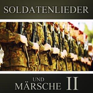 Das Luftwaffenmusikkorps 1, Das Heeresmusikkorps 9 der 1. Luftlandedivision, Große Chorgemeinschaft mit Orchester 歌手頭像