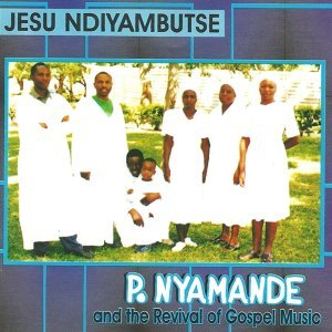 P. Nyamande and the Revival of Gospel Music 歌手頭像