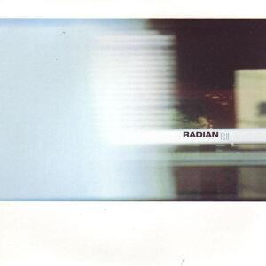 Radian 歌手頭像