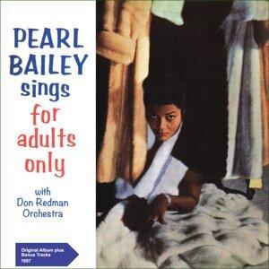Pearl Bailey, Don Redman Orchestra 歌手頭像