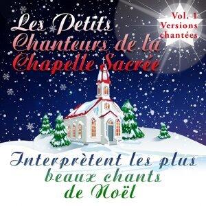Les Petits Chanteurs de la Chapelle Sacrée 歌手頭像