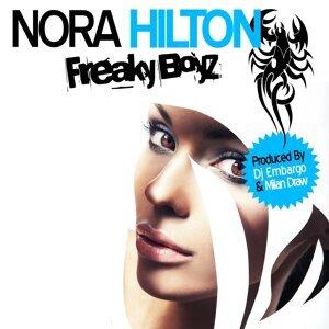 Nora Hilton 歌手頭像