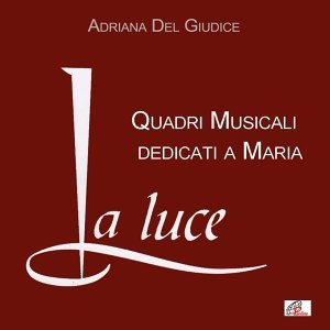 Adriana Del Giudice 歌手頭像