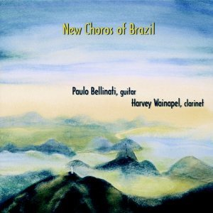 Paulo Bellinati, Harvey Wainapel 歌手頭像