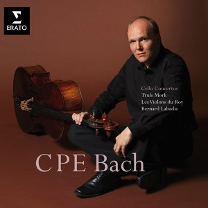 Truls Mørk/Les Violins du Roy/Bernard Labadie 歌手頭像