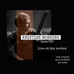 Kristian Borring 歌手頭像