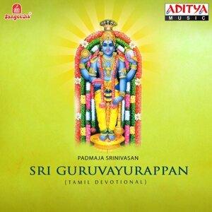 Padmaja Srinivasan 歌手頭像