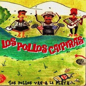 Los Pollos Caipiras 歌手頭像