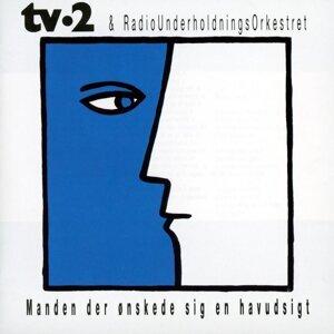 Tv-2 & Radiounderholdningsorkestret 歌手頭像