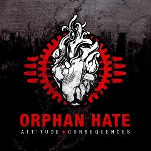 Orphan Hate 歌手頭像
