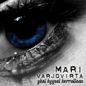 Mari Varjovirta 歌手頭像