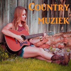 Countrymuziek 歌手頭像