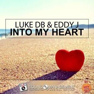 Luke DB, Eddy J 歌手頭像