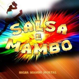 Salsa Mambo Mortal 歌手頭像