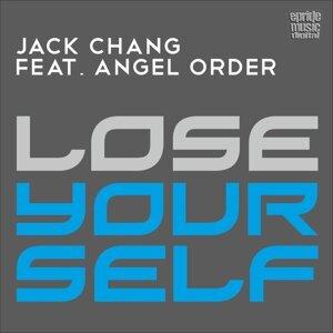 Jack Chang 歌手頭像