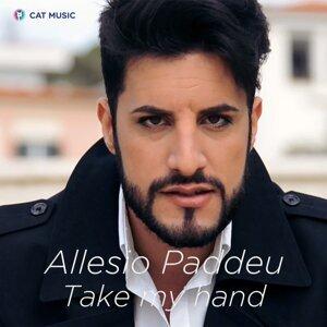 Alessio Paddeu 歌手頭像
