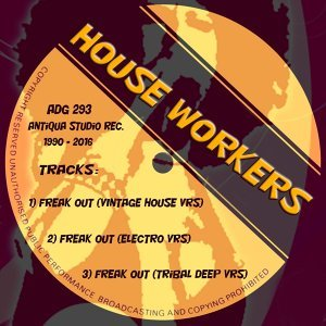 House Workers 歌手頭像