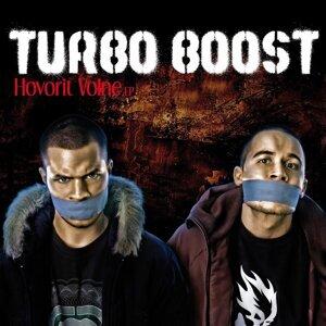 Turboboost Projekt 歌手頭像
