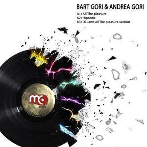 Bart Gori, Andrea Gori 歌手頭像