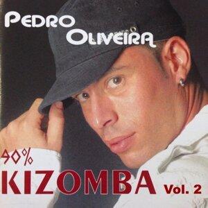 Pedro Oliveira 歌手頭像