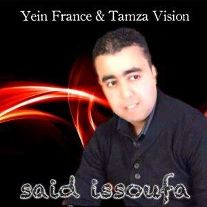 Said Issoufa 歌手頭像