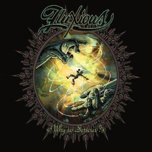 Fluxious 歌手頭像