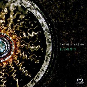 TASHI e YASHA 歌手頭像
