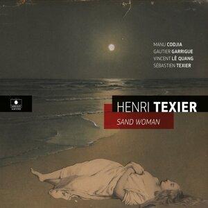 Henri Texier 歌手頭像