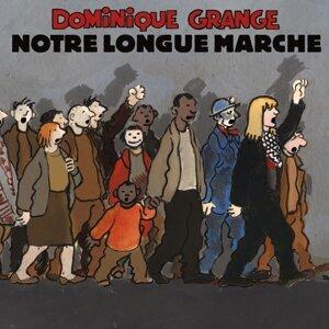 Dominique Grange 歌手頭像