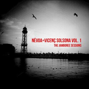 Névoa, Vicenç Solsona 歌手頭像