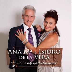 Ana María, Isidro de la Vera 歌手頭像