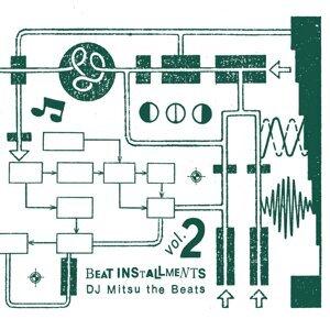 Mitsu The Beats 歌手頭像