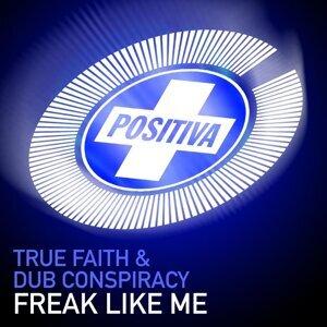 Tru Faith & Dub Conspiracy 歌手頭像