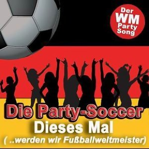 Die Party Soccer feat. Der Boschke 歌手頭像