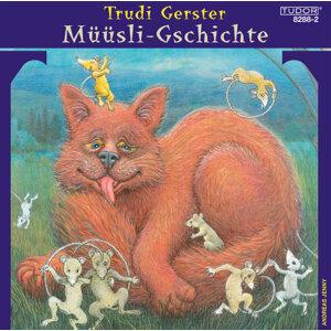 Trudi Gerster 歌手頭像