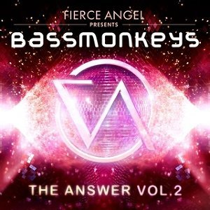 Bassmonkeys Feat. Naomi Marsh 歌手頭像