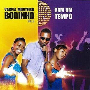 Varela Monteiro Bodinho 歌手頭像