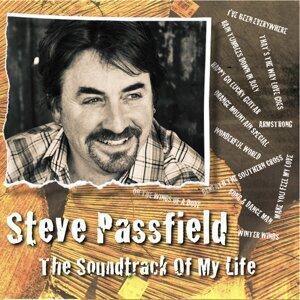 Steve Passfield 歌手頭像