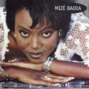 Mizé Badia 歌手頭像