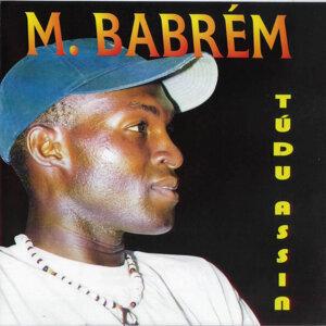 M. Babrém 歌手頭像