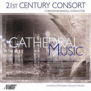 21st Century Consort, Christopher Kendall 歌手頭像